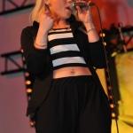 Lisa Bund Live Sängerin
