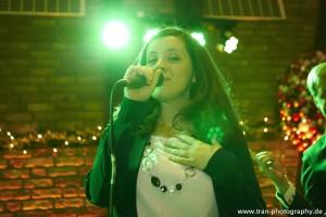 Jazz Sängerin Rhein Main