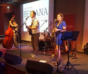 Akustik Band für Firmenfeiern