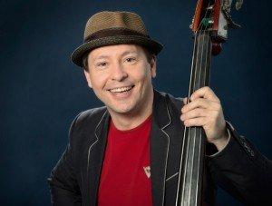 Oliver Bischof Bassist