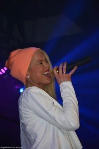 Lisa Bund DSDS